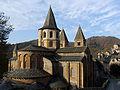 Conques abbaye de ste foy 001.JPG
