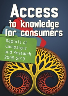 For Consumers >> Consumers International Wikipedia