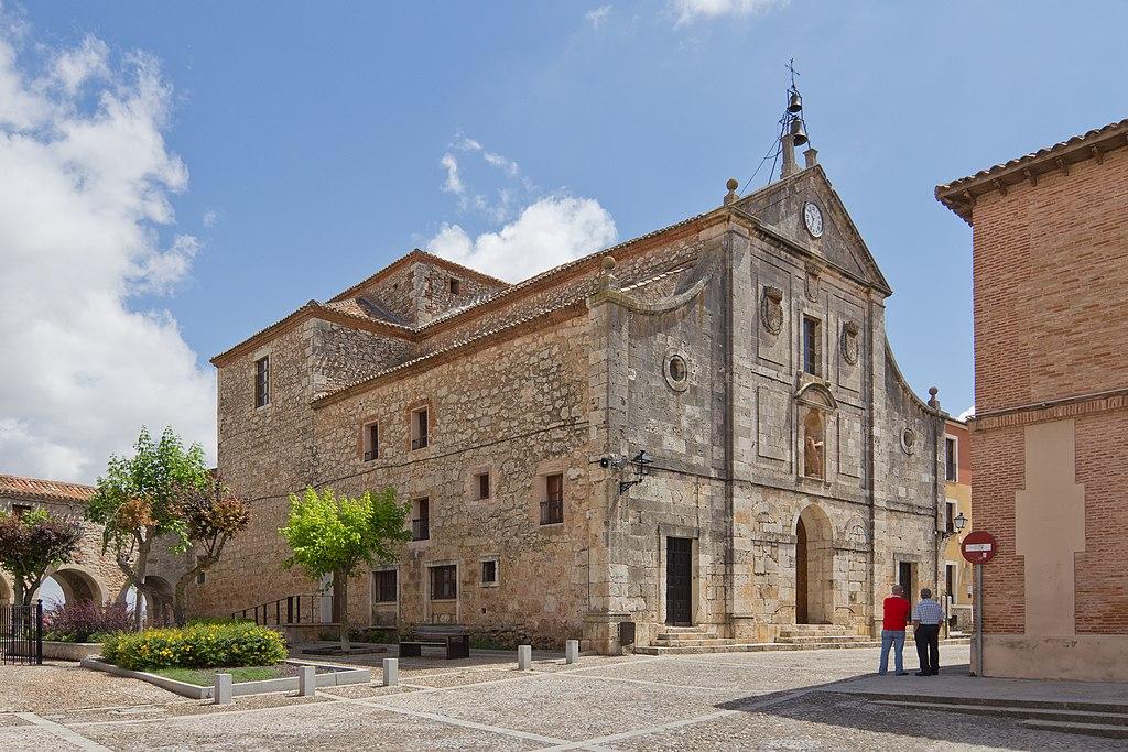 Convento de Santa Teresa de Lerma - 03.jpg