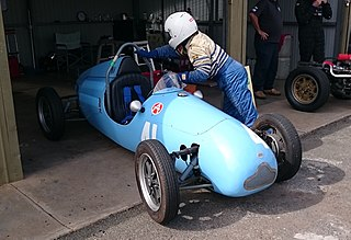 Cooper Car Company auto racing team