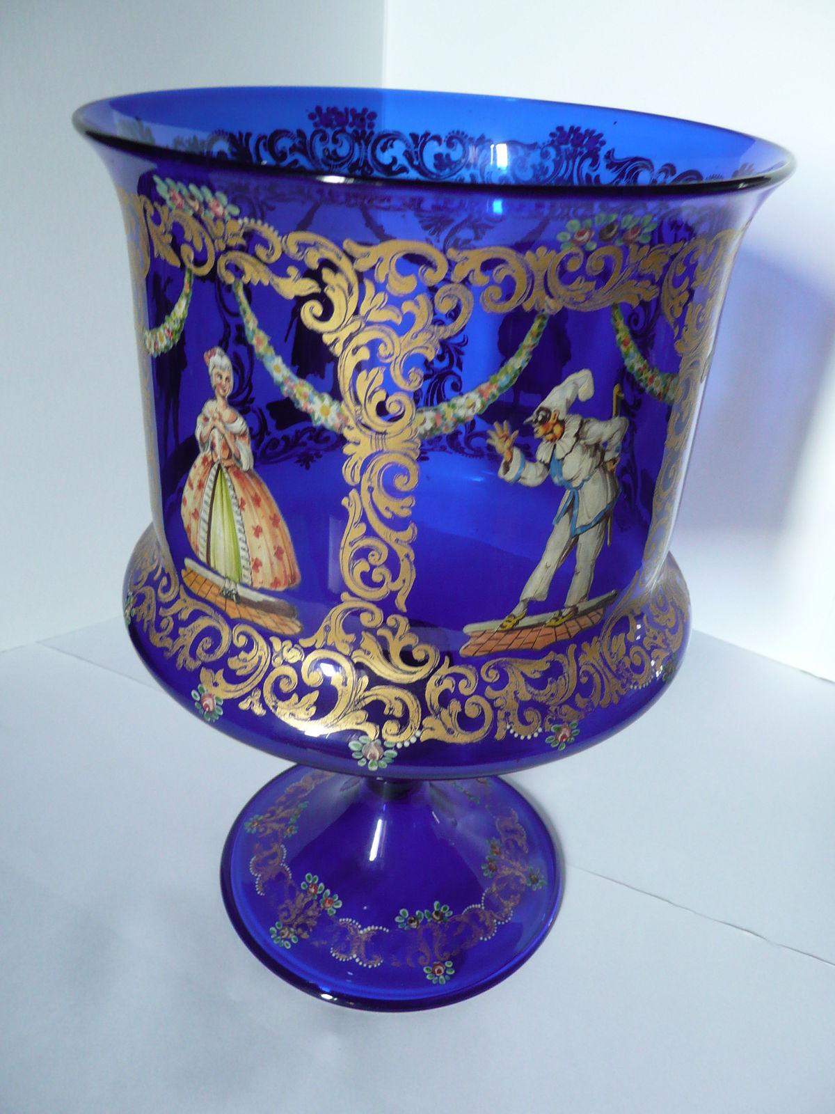 S Murano Glass Balerina Figure To Buy