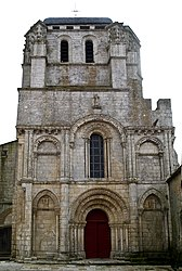 Church of St. Nazaire