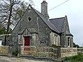 Cornelyn Lodge - geograph.org.uk - 169306.jpg
