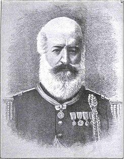 Resultado de imagen de fotos de coronel jose  segundo roca padre