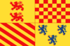 Flag of Corrèze