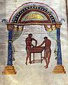 Costantinopoli, miscellanea medica, 905-950 ca., pluteo 74,7, 03.JPG