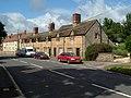 Cottages, Bladon - geograph.org.uk - 1407991.jpg