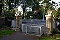 County Dublin - Beaufort College Gates - 20190907194927.jpg