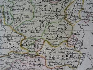 Lippstadt - Lippe and Lippstadt