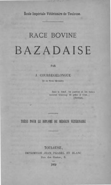 File:Courregelongue - Race bovine bazadaise.djvu