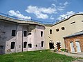 Courtyard of Ninth Fort - Nazi Genocide Site - Kaunas - Lithuania (27818243792) (2).jpg