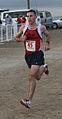 Crew Cut Marine Lieutenant wins All-Marine Cross Country Championship.jpg