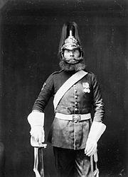 Crimean War 1854 - 1856 Q71627