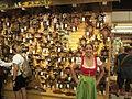 Cuckoo clocks in Tiberg.JPG