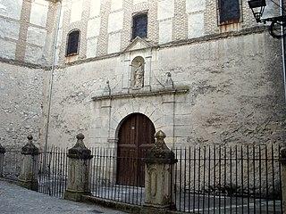 Cuellar - Convento de la Concepcion 19.jpg