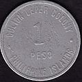 Culion leper colony 1peso 1913 r.jpg