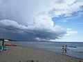 Cumulonimbus over Castiglione della Pescaia.jpg