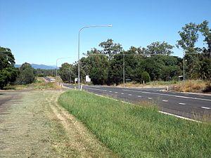 Mutdapilly, Queensland - Cunningham Highway, 2015