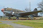 "Curtiss C-46D Commando (44-77575) ""Honey Gal"" (29289781030).jpg"