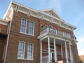 Custer County Courthouse, Custer.jpg