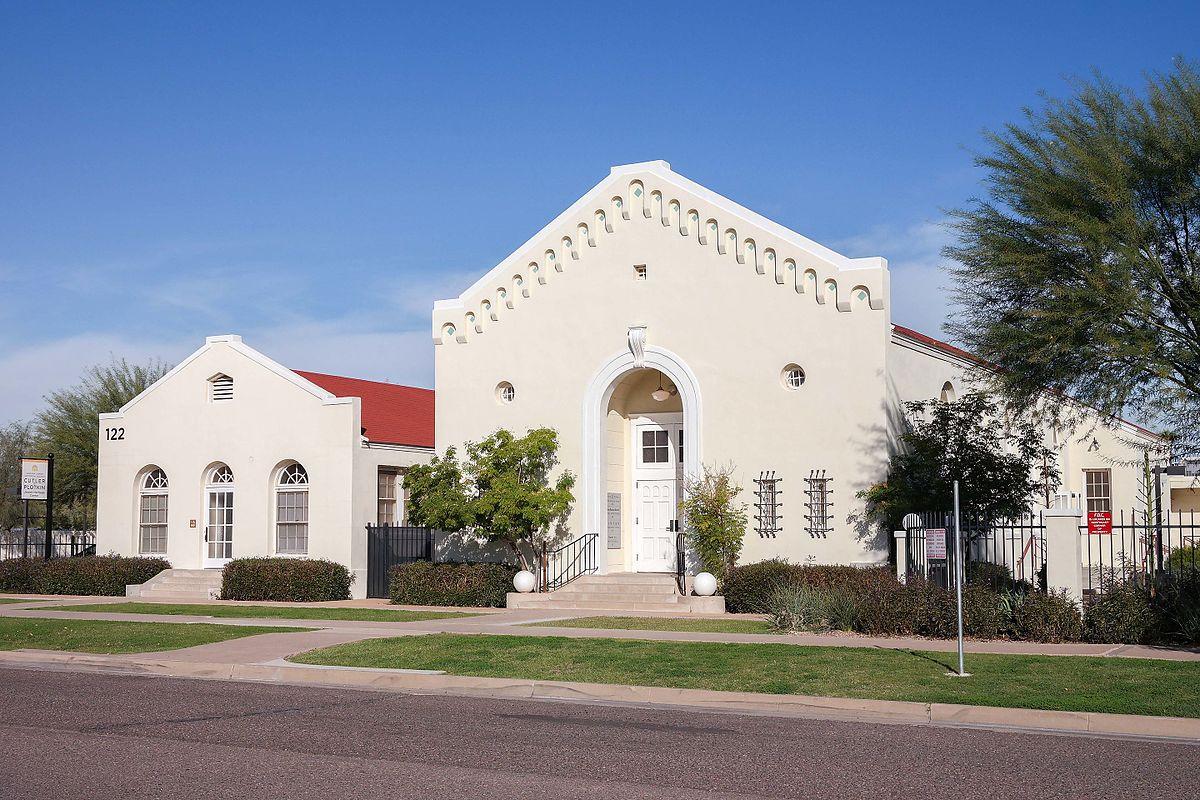 Temple Beth Israel Phoenix Wikipedia