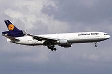 Lufthansa Cargo - Wikipedia