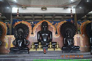 Sagar district - Digamber Jain Tirtha Kshetra