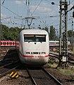 DB ICE 401 & 403 Units at Mannheim Hbf Sunday 14th June 2015 - 18671804938.jpg