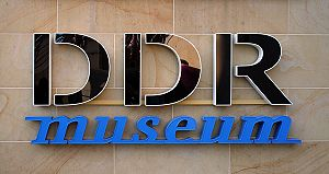 DDR Museum - The museum's logo