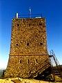 DETALL CASTELL DE SANT MIQUEL (MUNICIPI DE GIRONA I DE CELRÀ) - panoramio.jpg