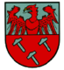 Coat of arms of Dahlem