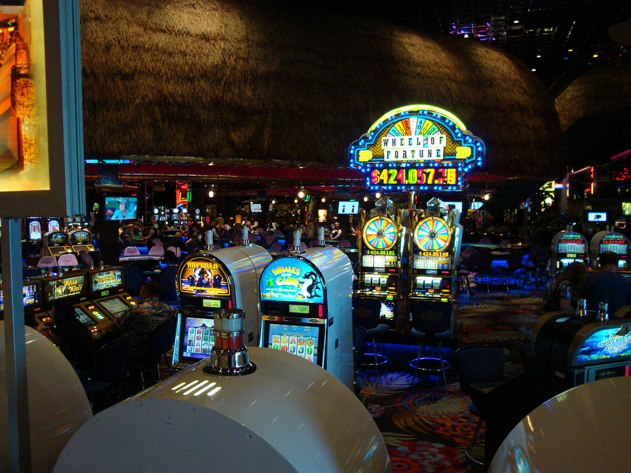Atlantis casino