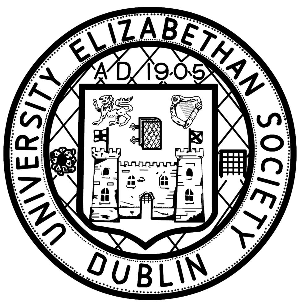DU Elizabethan Society Crest