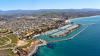 Dana Point a city in southern Orange County CA Photo D Ramey Logan.jpg
