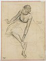 Dancer Adjusting Her Slipper MET DT1007.jpg