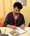 Daniel Blancou-Strasbulles 2009(2).jpg