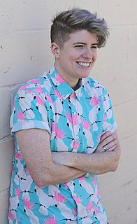 Daniel Mallory Ortberg American humorist and advice columnist