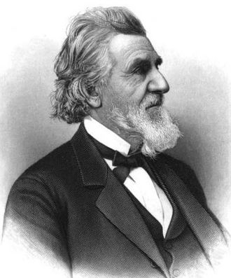 Wisconsin's 1st congressional district - Image: Daniel Wells, Jr. (Wisconsin Congressman)