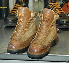 Danner Boots Wiki - Boot Hto