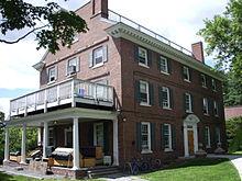 Dartmouth College Greek organizations - Wikiwand