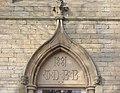 Datestone of Northfield, West Derby Cemetery.jpg