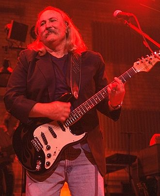 MusiCares Person of the Year - Image: David Crosby 06