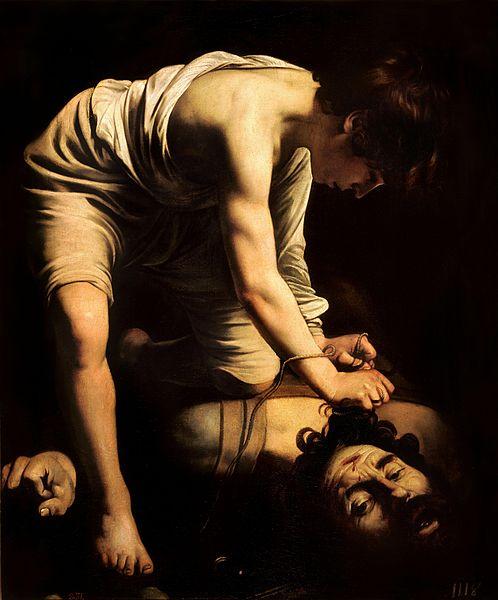 File:David and Goliath-Caravaggio (c.1610).jpg - Wikimedia ...