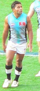 David Rodan Australian rules footballer
