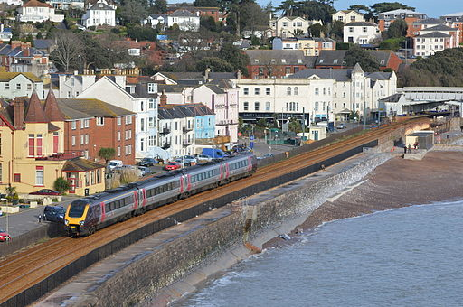 Dawlish View