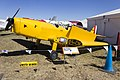 De Havilland DH94 Moth Minor (VH-CZB) at the 2013 Australian International Airshow.jpg