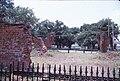 De La Ronde House Ruins - Chalmette, Louisiana 1985 01.jpg