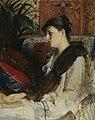 De schoonzuster van de schilderes Rijksmuseum SK-A-1988.jpeg