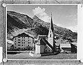 De vakantieplaats van koningin Juliana is Obergurgl (Oostenrijk), Bestanddeelnr 906-3791.jpg