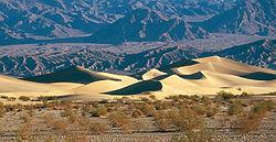 La Valle della Morte